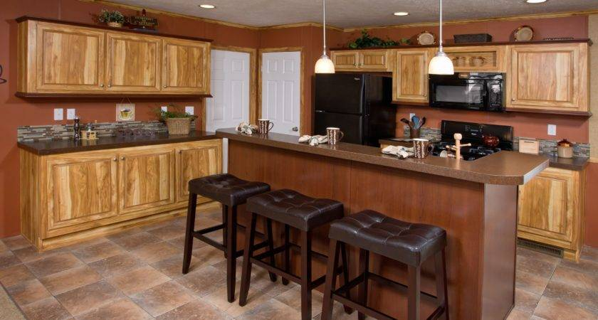 Single Wide Mobile Home Interiors Bing Kitchen