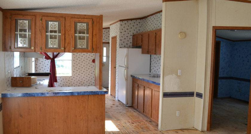 Single Wide Mobile Home Interiors Pin