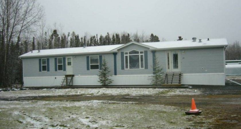 Single Wide Mobile Home Pin Pinterest