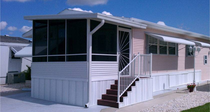 Single Wide Mobile Home Remodeling Ideas Homes