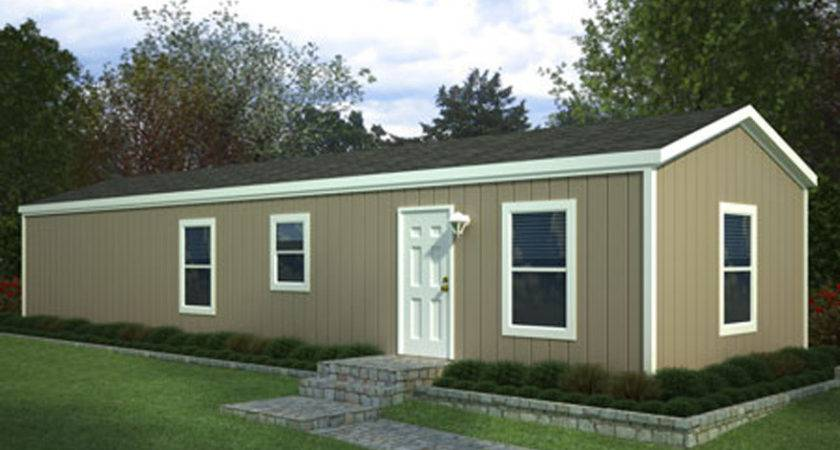 Single Wide Mobile Homes Factory Expo Home Centers