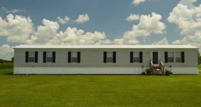 Single Wide Mobile Homes Home Design Idea