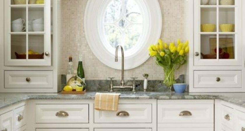 Sink Without Window Houzz