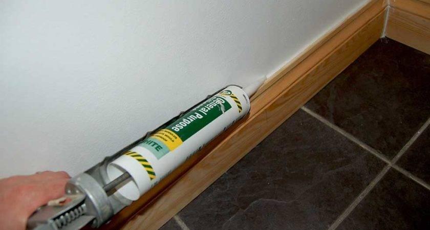 Skirting Board Floor Gap Filler Thefloors