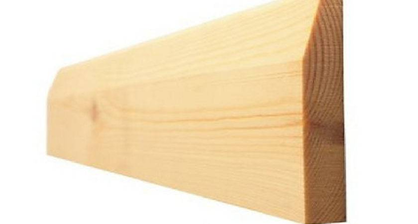 Skirting Board Timber Chamfered Pencil Round Best
