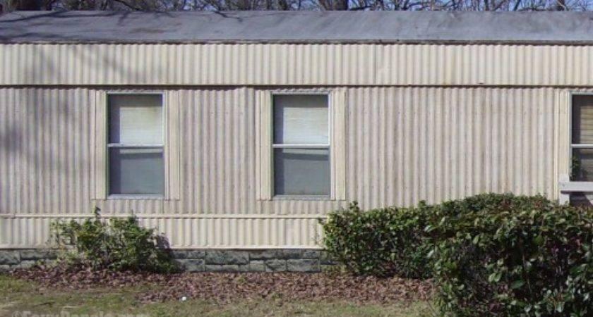 Skirting Mobile Homes Photos Bestofhouse