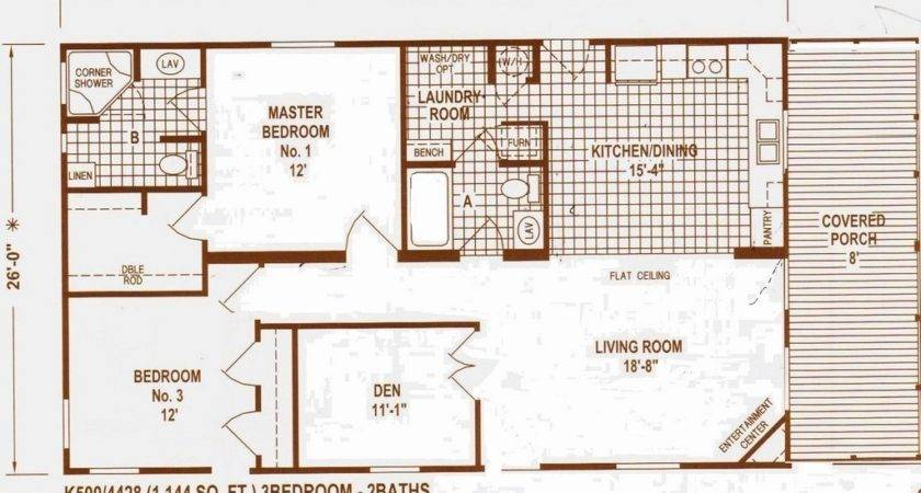 Skyline Manufactured Home Options Homes Floor Plans