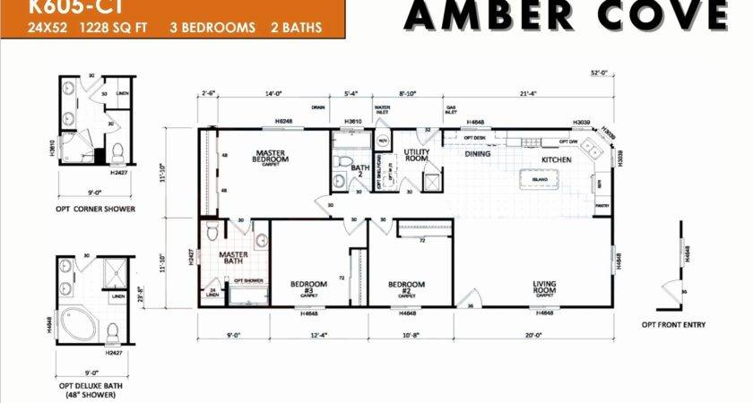 Skyline Manufactured Homes Floor Plans Beautiful