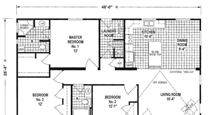 Skyline Mobile Home Floor Plans Homemade Ftempo