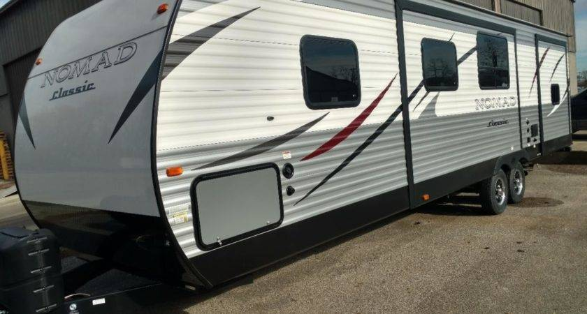 Skyline Nomad Rvs Sale