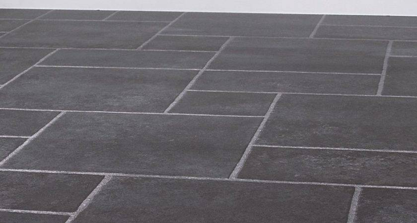 Slate Look Vinyl Flooring Gurus Floor