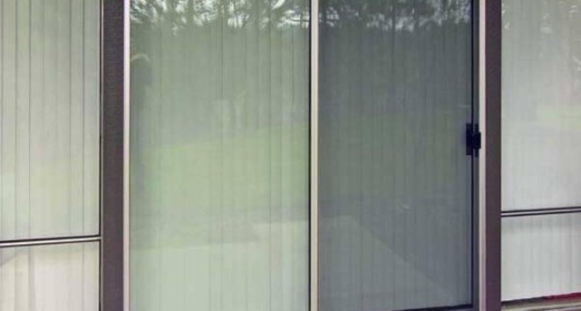 Sliding Patio Door Screens Mobile Etc Inc