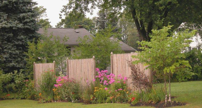 Small Backyard Landscaping Ideas Privacy Lovely