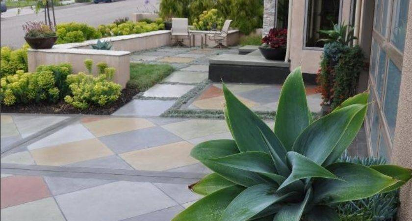 Small Backyard Landscaping Ideas Without Grass