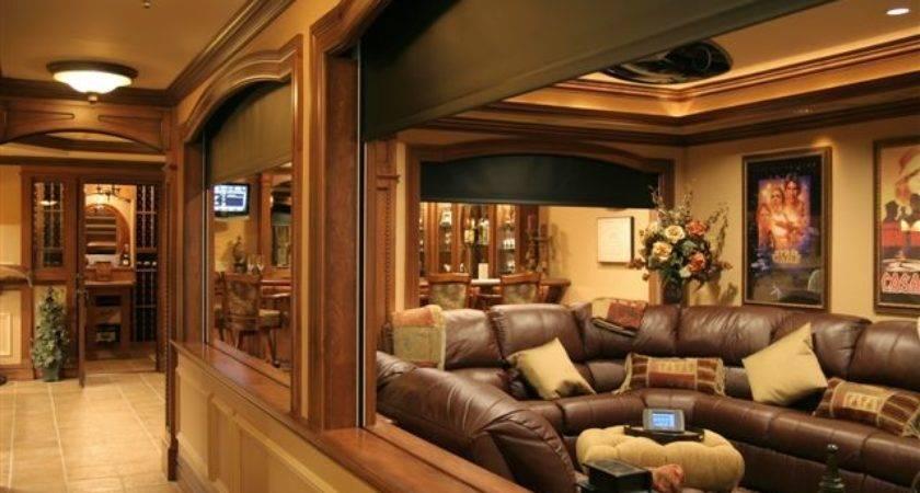Small Basement Ideas Bar Home Conceptor