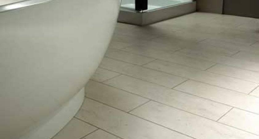 Small Bathroom Flooring Ideas Houses