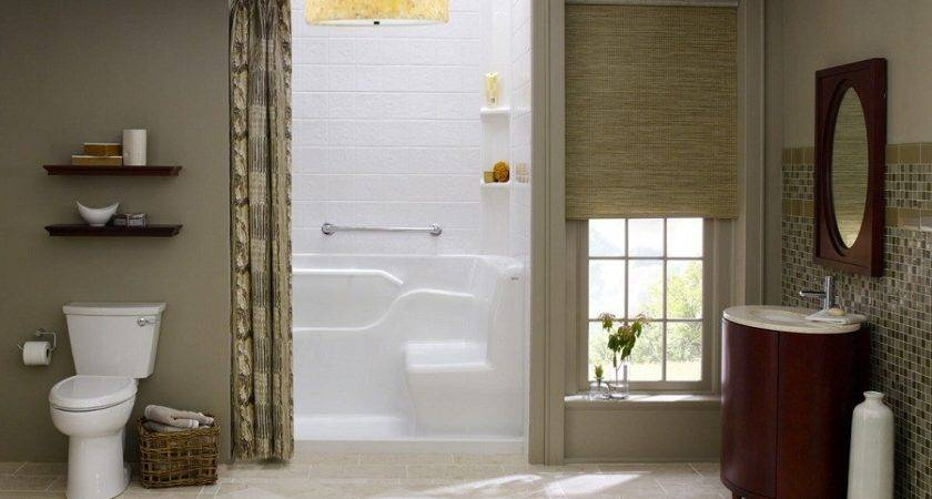 Small Bathroom Remodel Ideas Budget Grasscloth