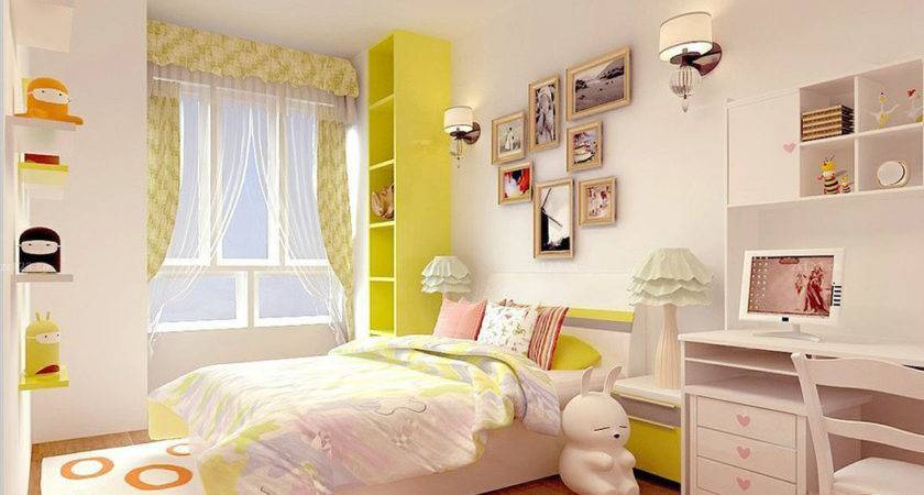 Small Bedroom Designs Ladies Home Design