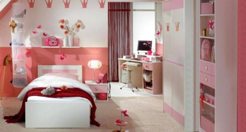 Small Bedroom Designs Ladies