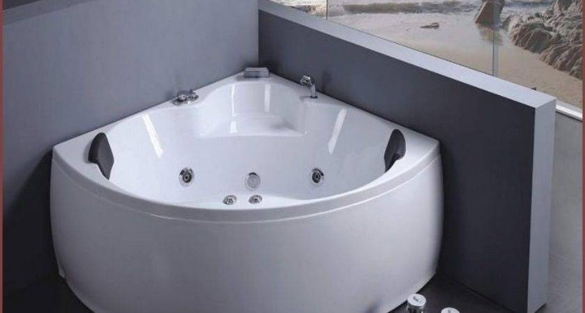 Small Corner Bathtubs Home Design