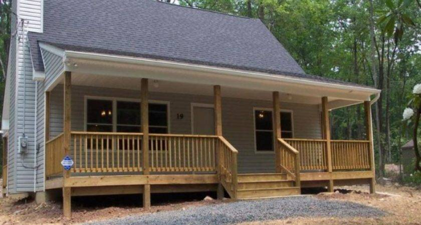 Small Country House Plans Wrap Around Porches Homes