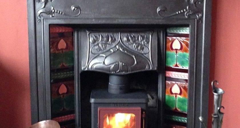 Small Fireplaces Salamander Stoves