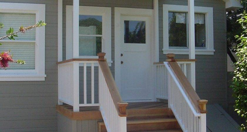 Small Front Porch Awnings - Get in The Trailer