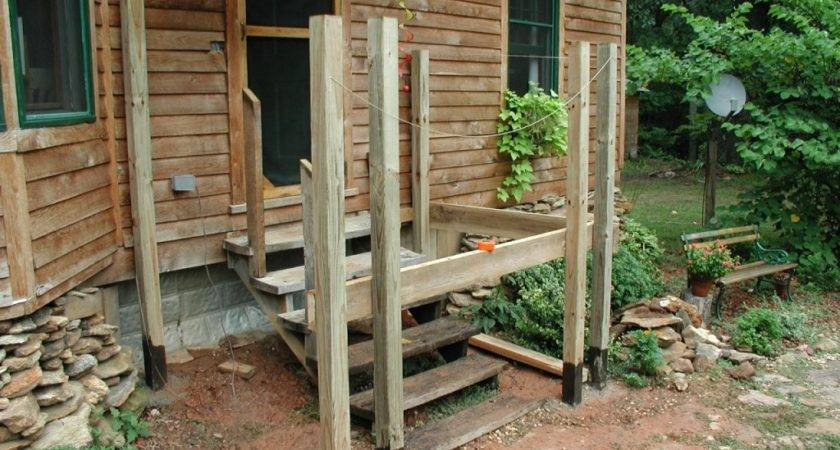 Small Front Porch Decks Designs Doherty House Durable