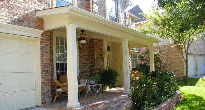 Small Front Porches Country Porch Decorating Ideas