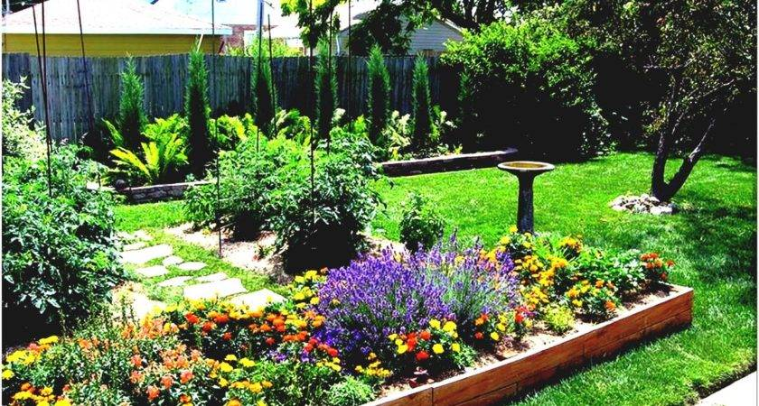 Small Garden Ideas Areas Would Love Designing