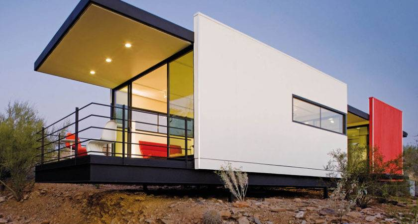 Small Green Homes Eco Houses