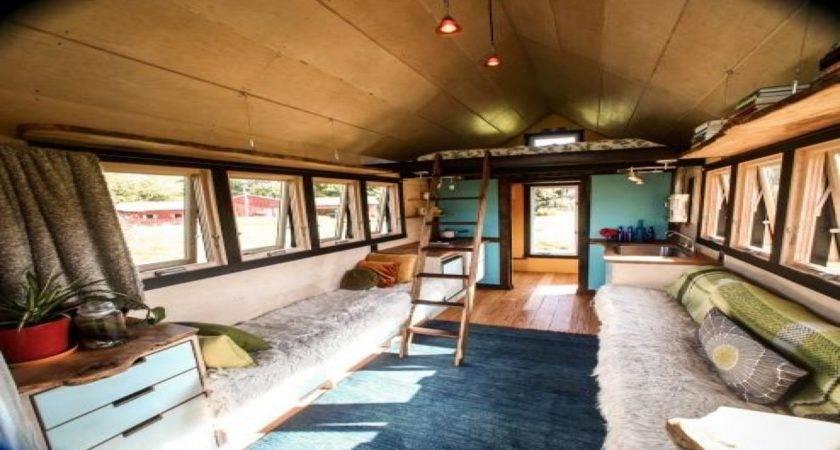 Small House Interior Designs Tiny Mobile Homes