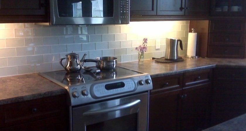 Small Kitchen Backsplash Best