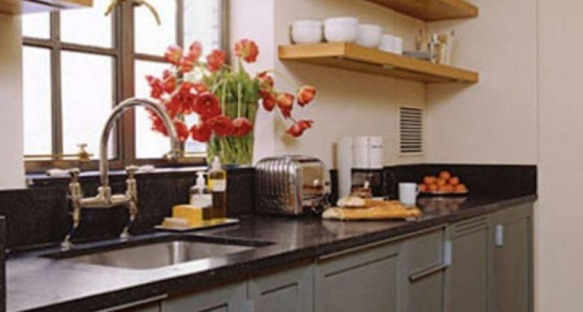 Small Kitchen Color Ideas Paint Colors