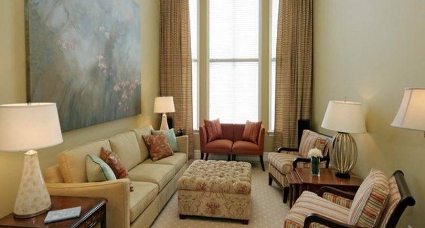 Small Living Room Furniture Minimalist House Silo