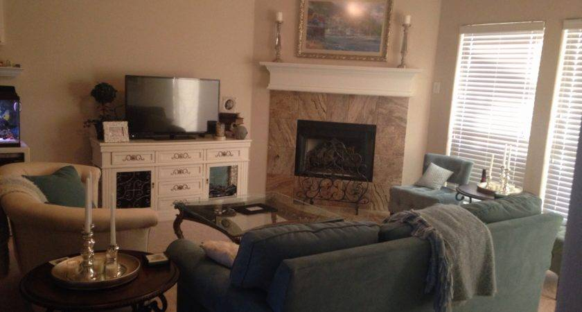 Small Living Room Ideas Corner Fireplace Awesome