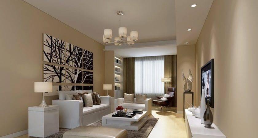 Small Living Room Modern Ideas
