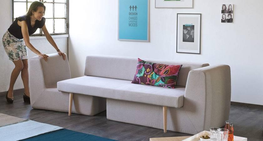 Small Living Room Modular Sofa Perfect