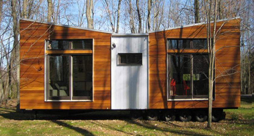 Small Manufactured Homes Factory