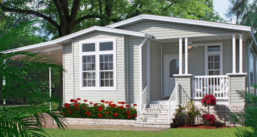 Small Manufactured Homes Woodworking