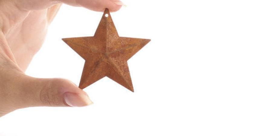 Small Metal Stars Crafts Craft Ideas