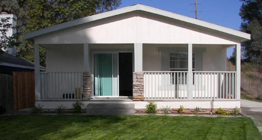 Small Mobile House Joy Studio Design Best