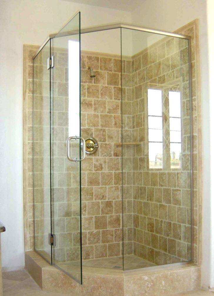 Small Shower Enclosures Mobile Home - Get in The Trailer