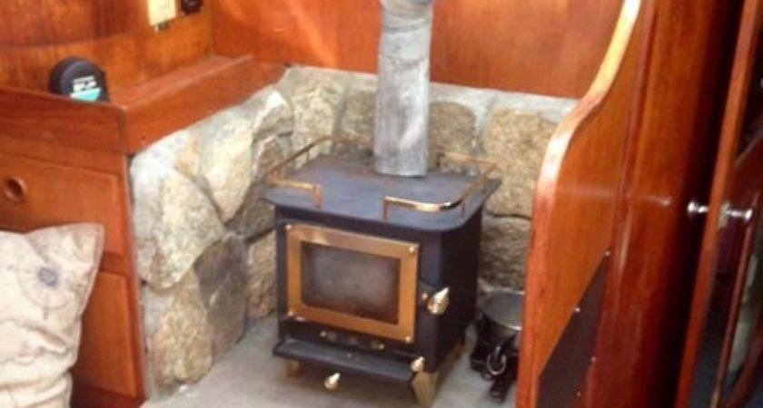 Small Stove Review Cubic Mini Grizzly Tiny Wood