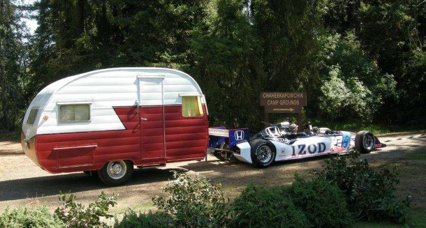 Small Trailer Enthusiast