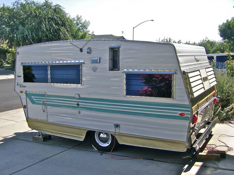Small Vintage Travel Trailers Sale Yakaz Html - Get in The ...