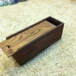 Small Wood Box Plans Quick Woodworking Projects