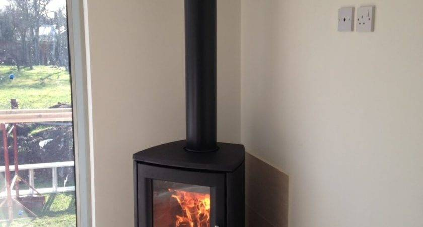 Small Wood Stoves Mobile Homes Grand Jotul