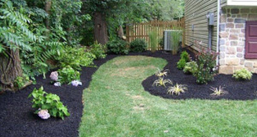 Small Yard Landscaping Ideas Afrozep Decor