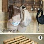 Smart Can Pallet Ideas Diy Crafts Home